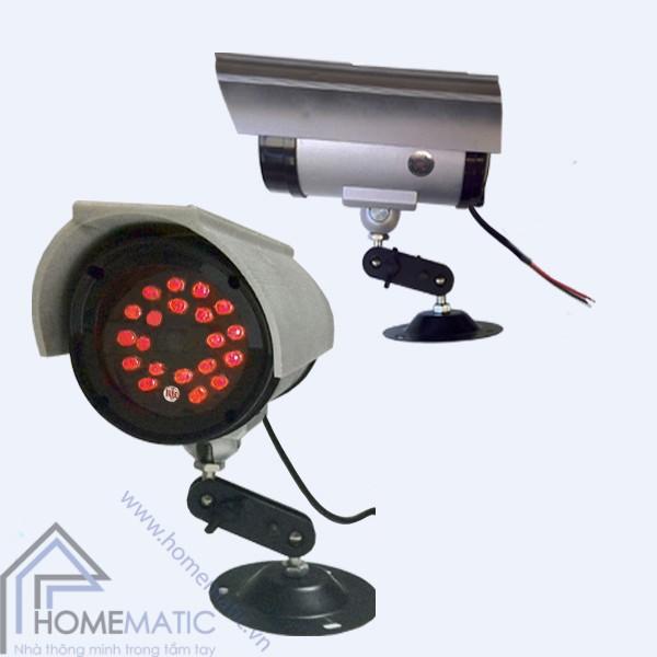 Camera mô hình có cảm biến ánh sáng dùng điện 220V YX-752