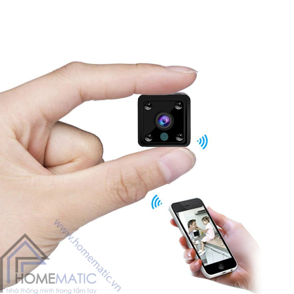 camera mini tuya hmwj01