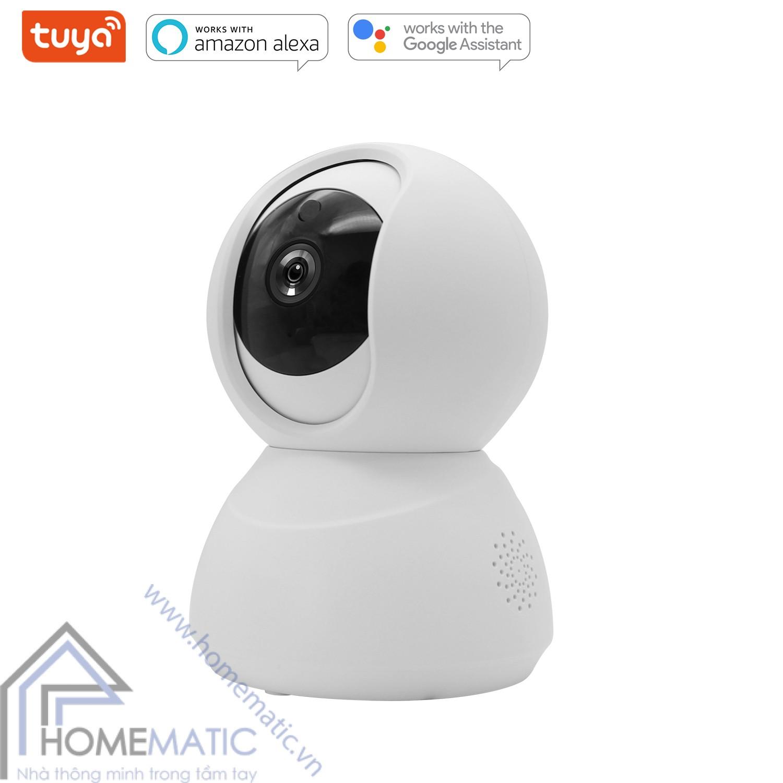 Camera Wifi Tuya HM-CK-88 ava
