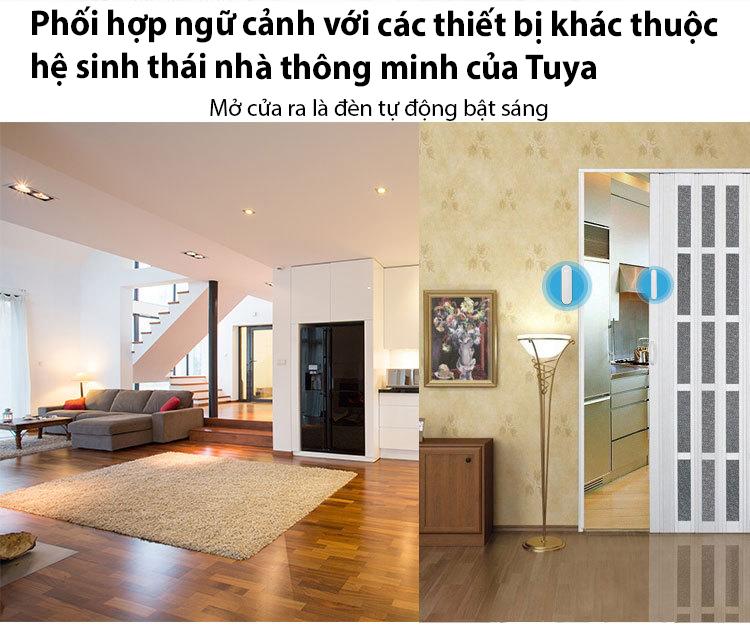 Phoi hop ngu canh