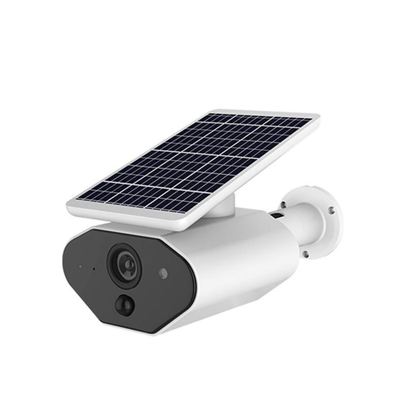 Camera wifi năng lượng mặt trời Tuya KC-L4
