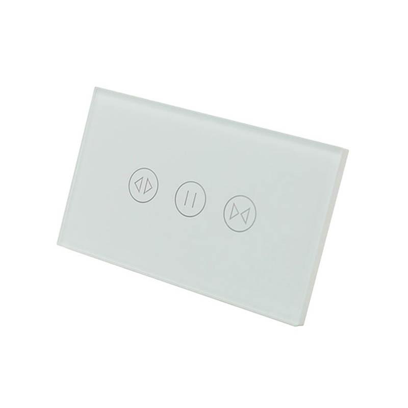 Công tắc wifi cửa cuốn Tuya SYS-CS02W