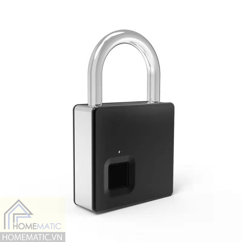 Khóa vân tay kèm chìa FPLS5