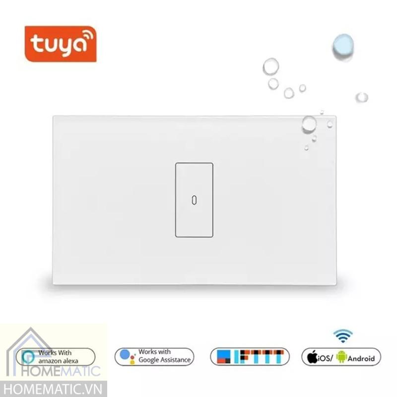 Công tắc bình nước nóng wifi Tuya 20A WH100-US