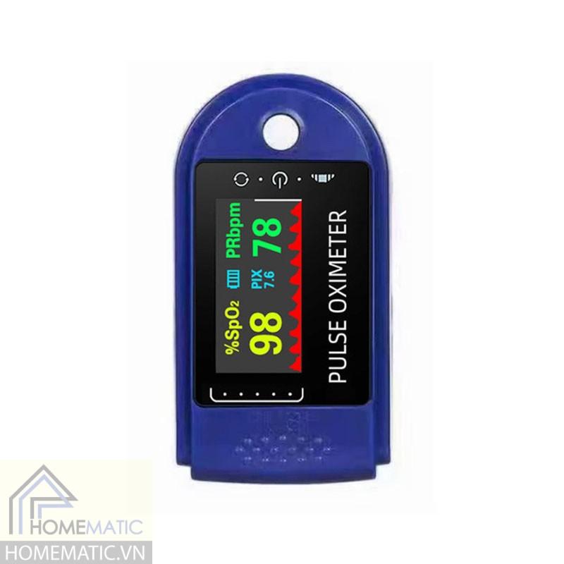 Máy đo nồng độ oxy trong máu SP02 và nhịp tim DS05